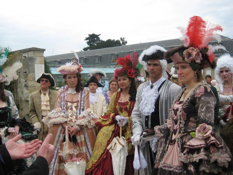 Balade Versailles Mai 2009 Bal9_110