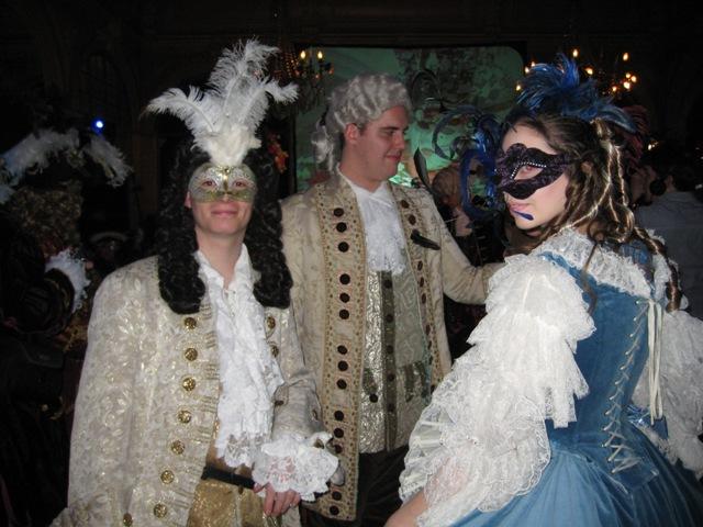 le bal de Versailles 2008, Hotel de France Img_1110