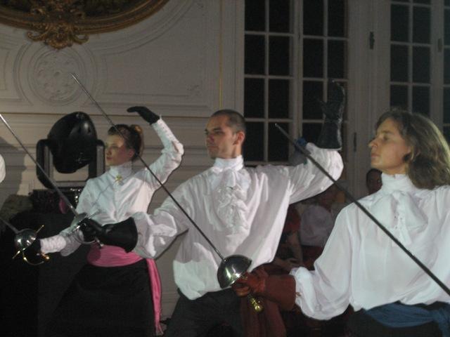 Le bal de Versailles 2005, Hotel de ville Img_1310