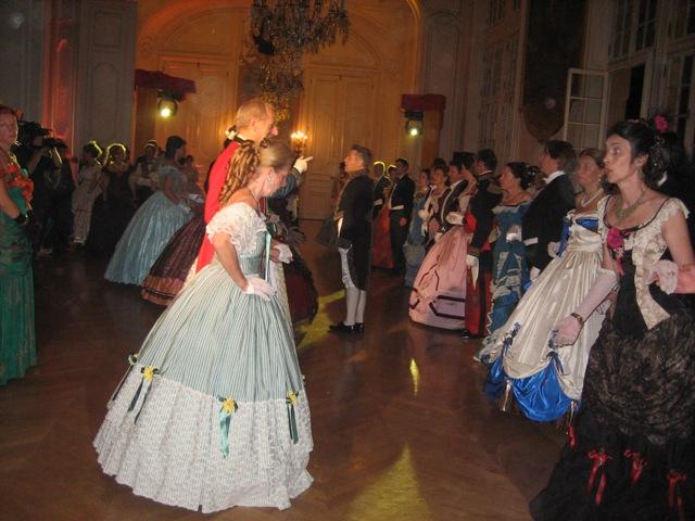 Le bal de Versailles 2005, Hotel de ville Img_1311