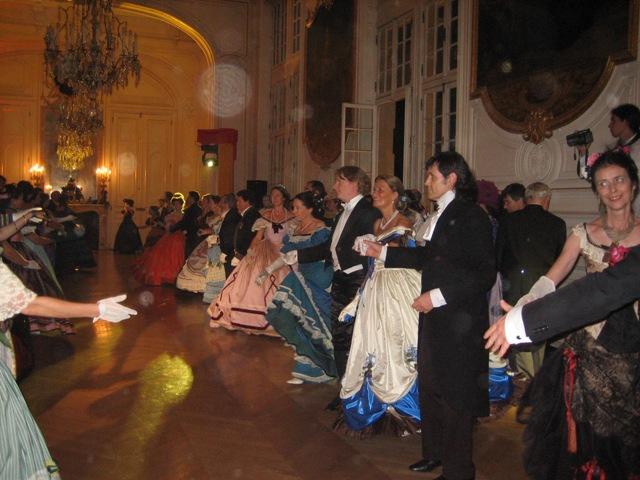 Le bal de Versailles 2005, Hotel de ville Img_1312