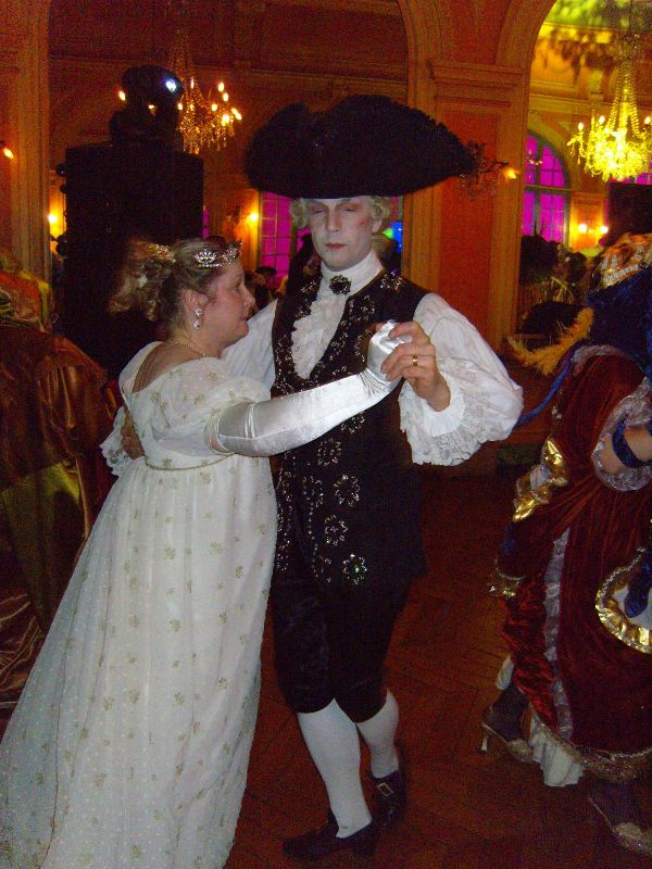 le bal de Versailles 2008, Hotel de France S1031810