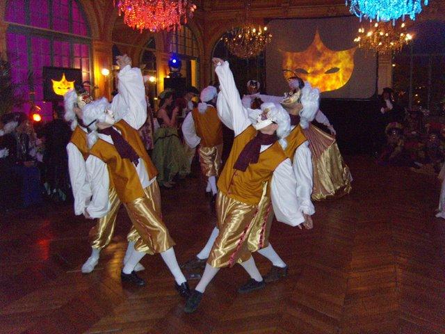 le bal de Versailles 2008, Hotel de France S1031811