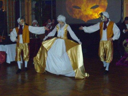 le bal de Versailles 2008, Hotel de France S1031812