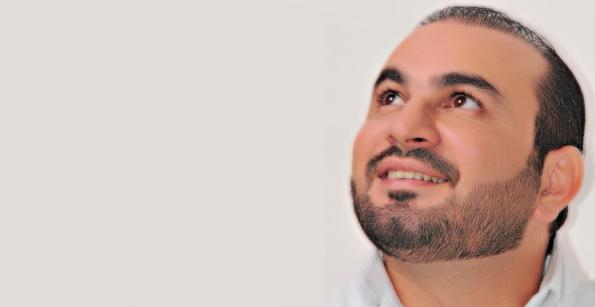 منتديات المنشد الرائع عبد الفتاح عوينات