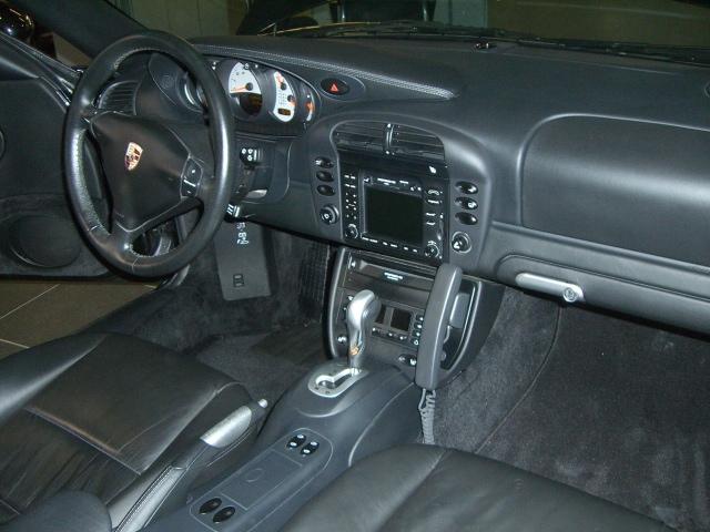 Vd Porsche 996 C4 3.6 2002 porsche Approved 27500 Cimg4110