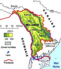 Moldavie : le menorah de la discorde Moldav10