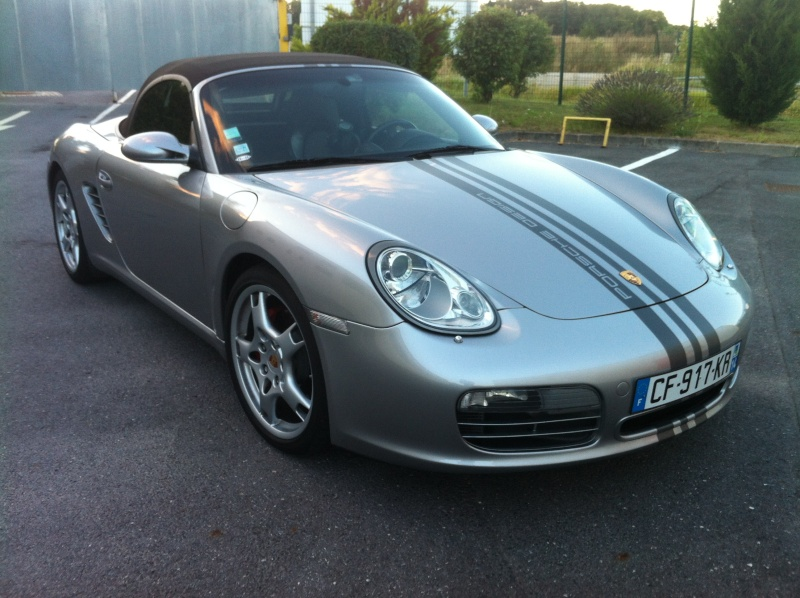 A VENDRE BOXSTER 987 / 3.2 S Img_3713