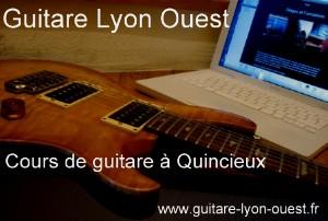 Guitare Lyon Ouest