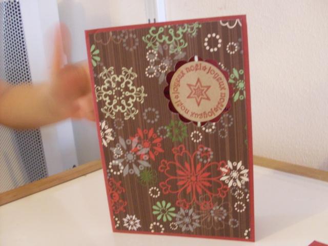 Swapp ATC Cards {des étoiles...} les binomes p3.......PHOTOS swapp clos 2012-137
