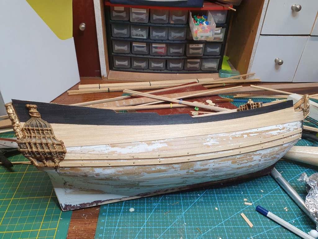 HMS Prince 1670 mamoli 1/144 - Page 2 20201047