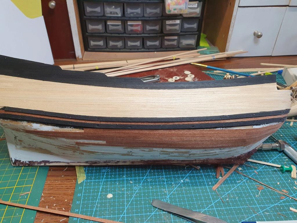 HMS Prince 1670 mamoli 1/144 - Page 2 20201048