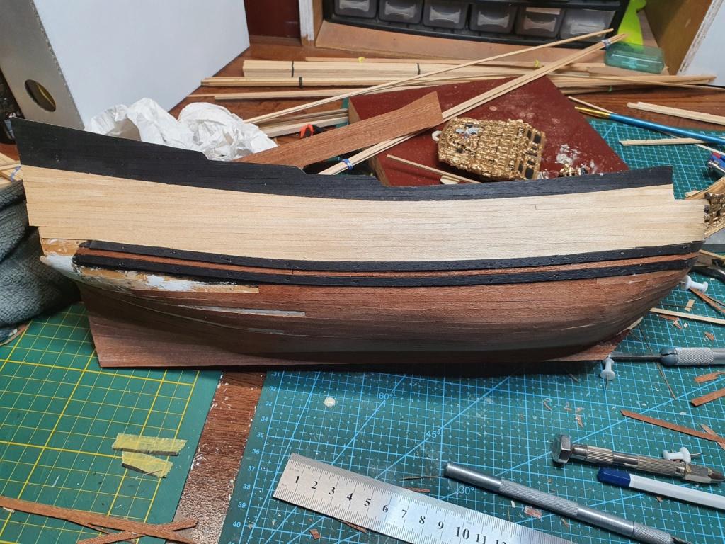 HMS Prince 1670 mamoli 1/144 - Page 3 20201049