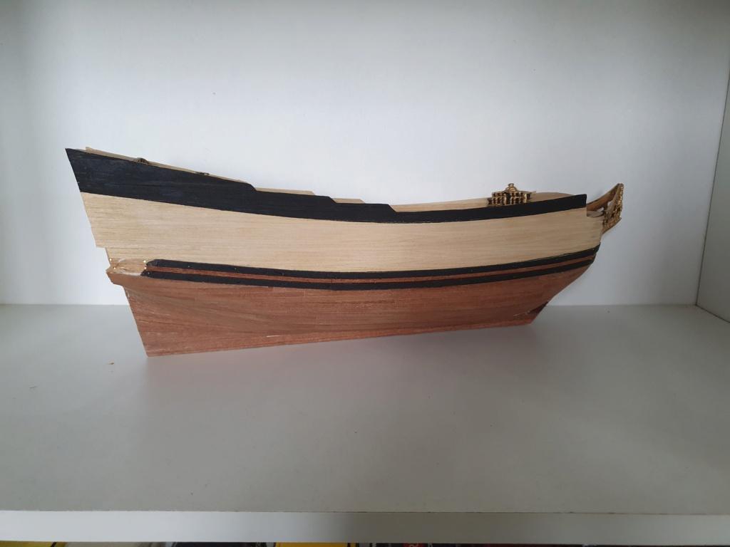 HMS Prince 1670 mamoli 1/144 - Page 3 20201050