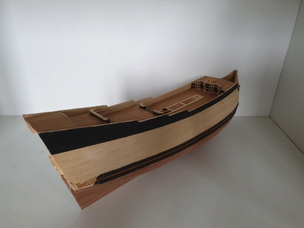 HMS Prince 1670 mamoli 1/144 - Page 3 20201052