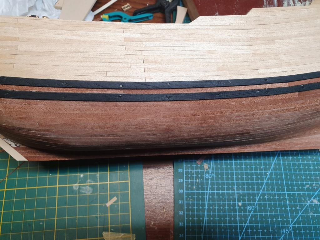 HMS Prince 1670 mamoli 1/144 - Page 3 20201110