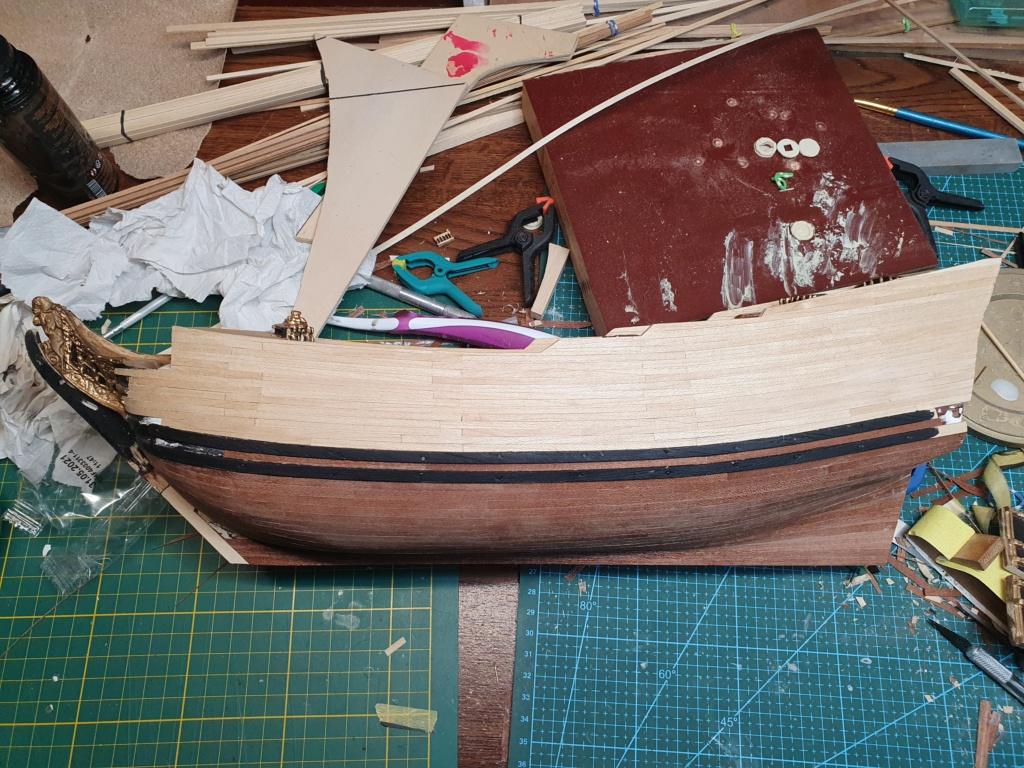 HMS Prince 1670 mamoli 1/144 - Page 3 20201112