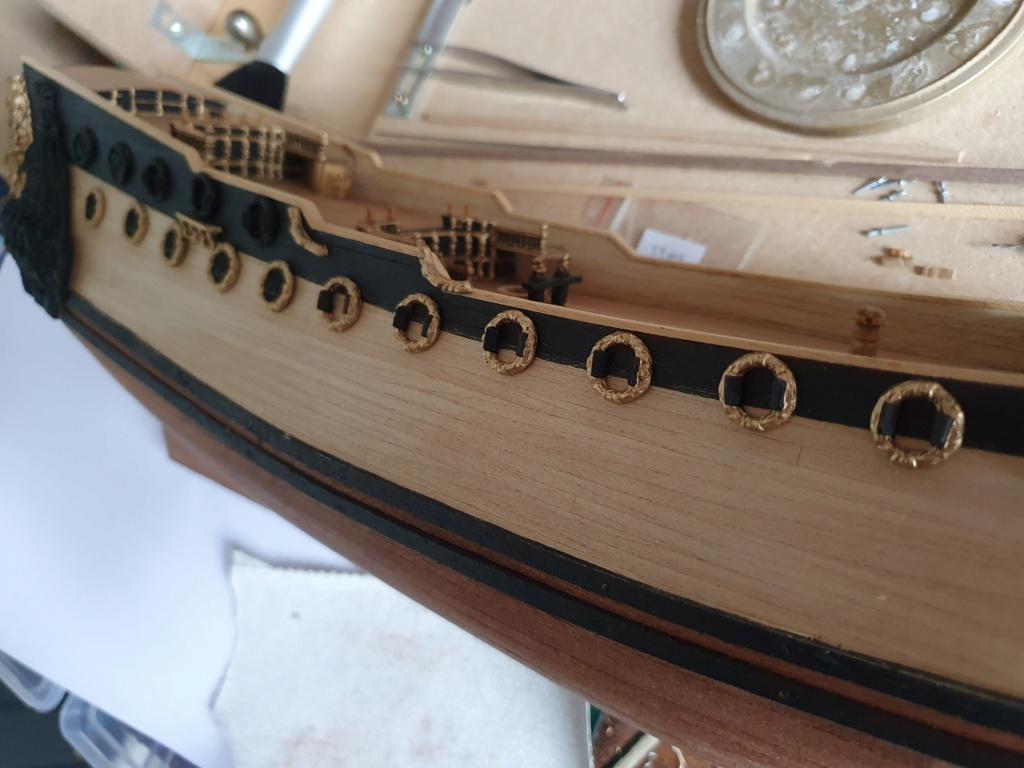 HMS Prince 1670 mamoli 1/144 - Page 3 20201116