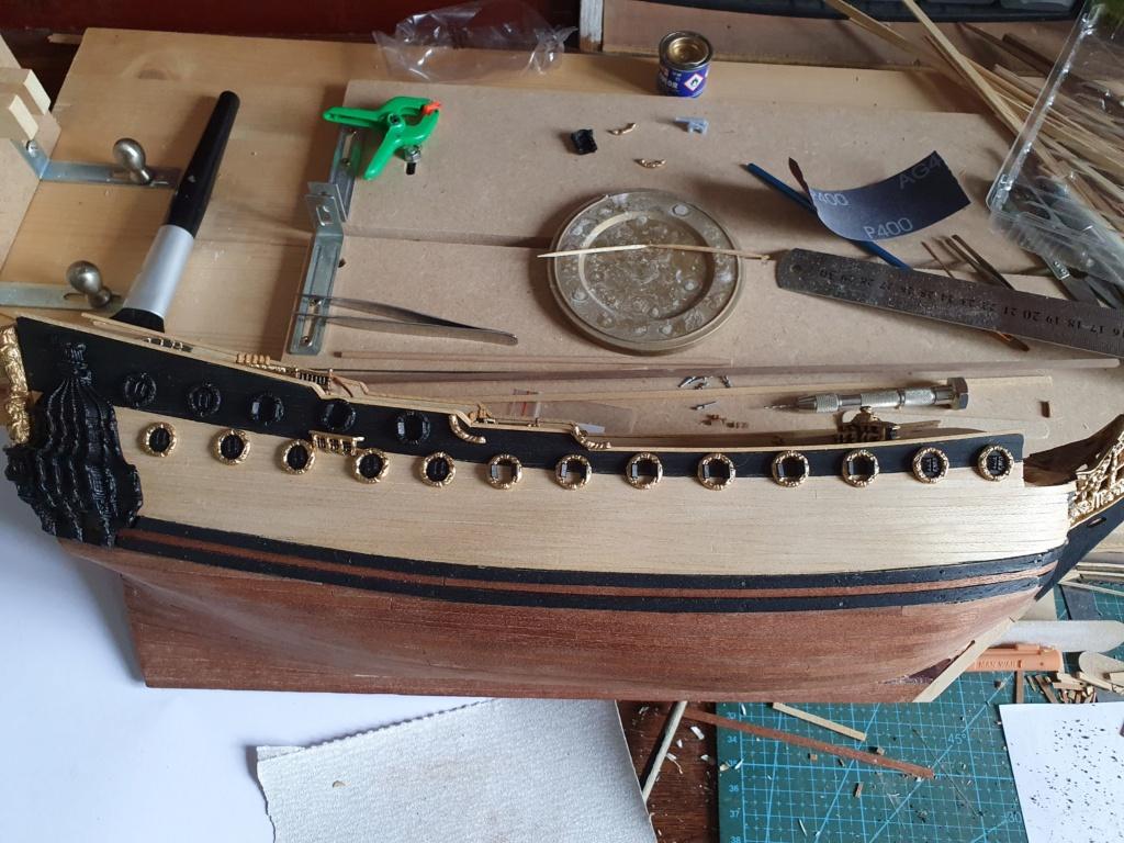 HMS Prince 1670 mamoli 1/144 - Page 3 20201117