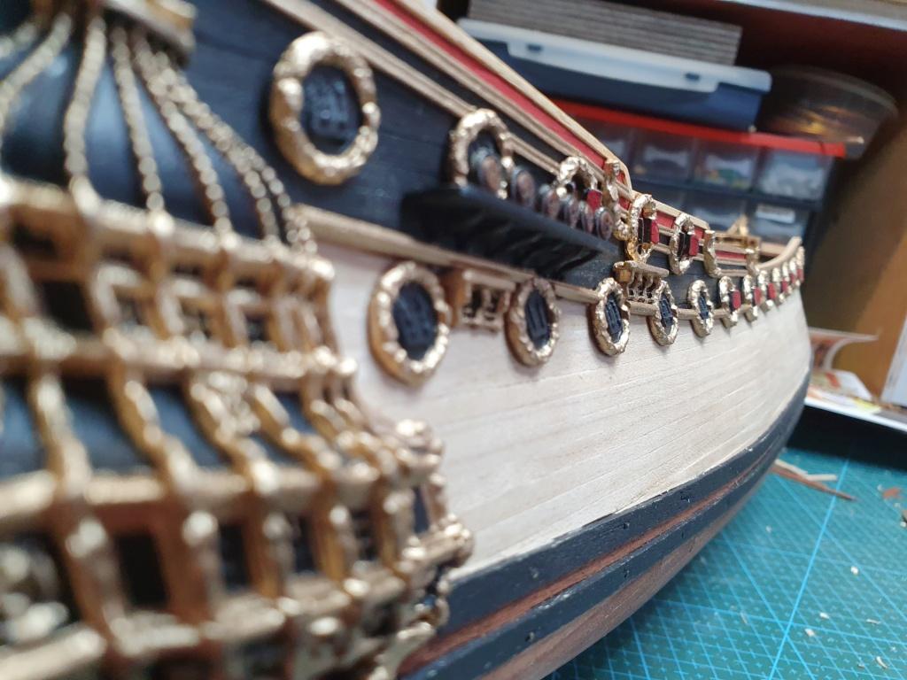 HMS Prince 1670 mamoli 1/144 - Page 3 20201121