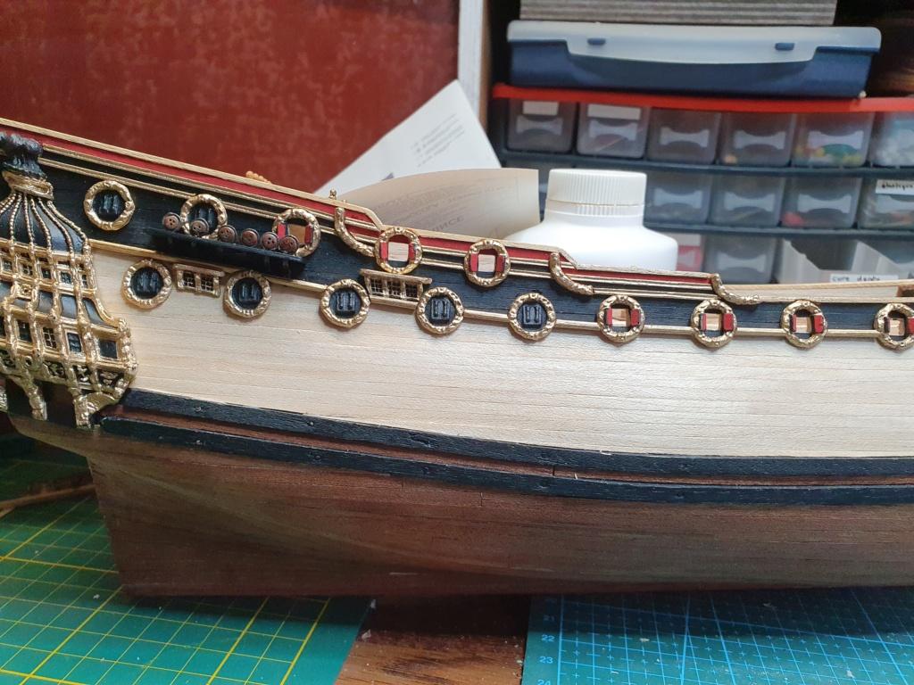 HMS Prince 1670 mamoli 1/144 - Page 3 20201123