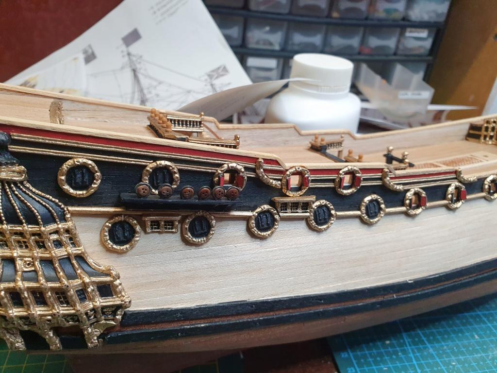 HMS Prince 1670 mamoli 1/144 - Page 3 20201124