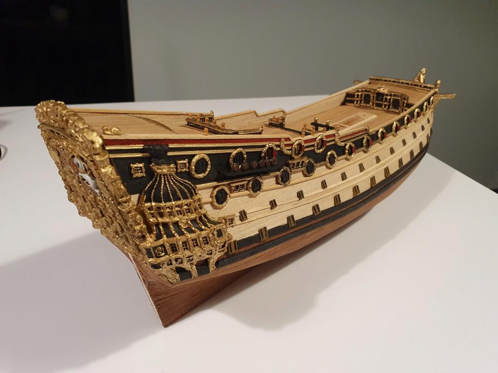 HMS Prince 1670 mamoli 1/144 - Page 4 20201210