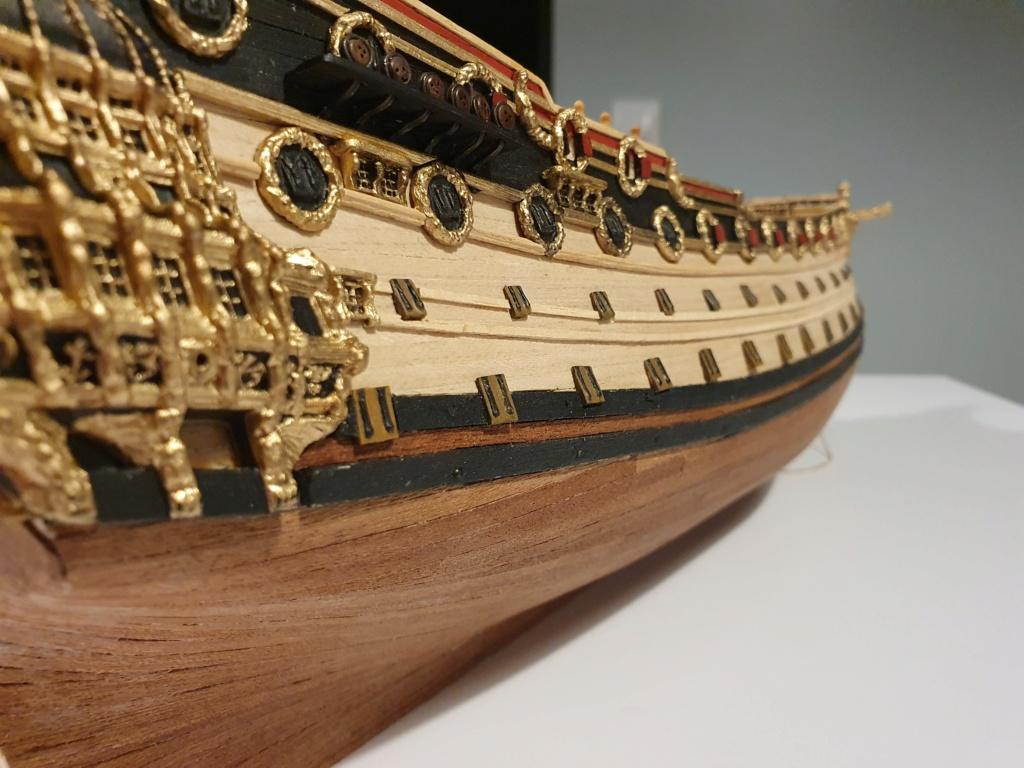 HMS Prince 1670 mamoli 1/144 - Page 4 20201211