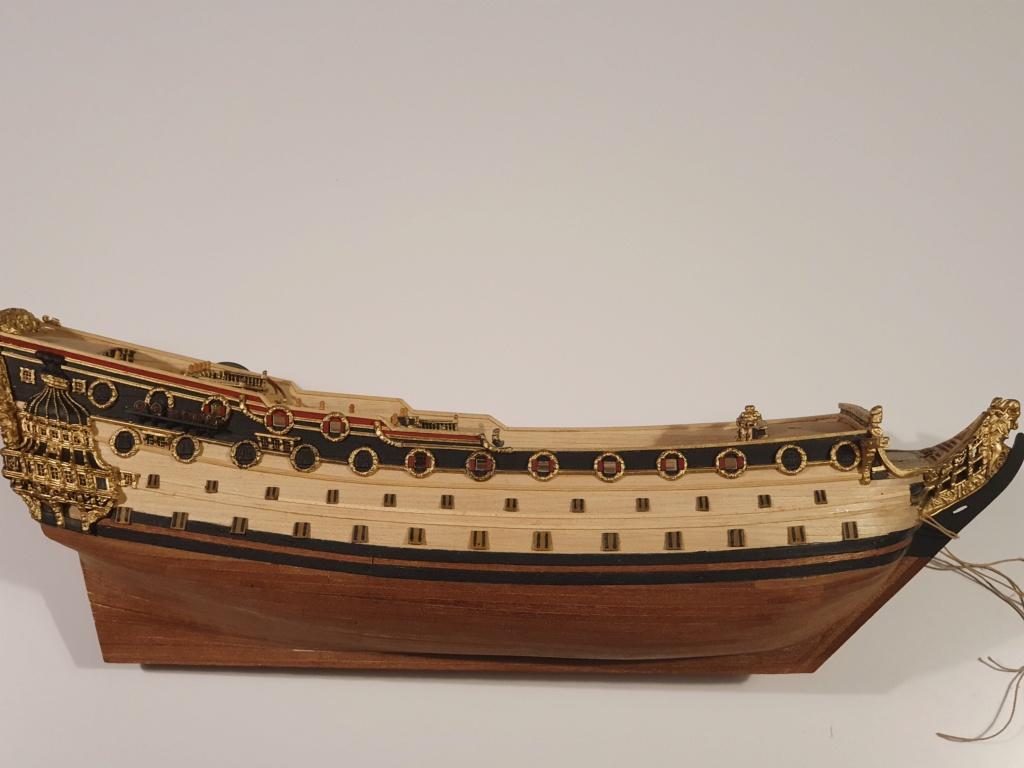 HMS Prince 1670 mamoli 1/144 - Page 4 20201212