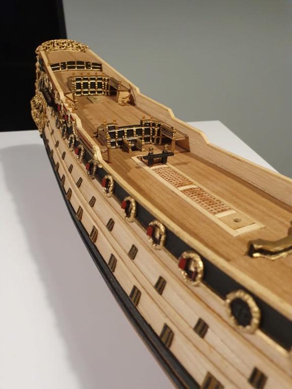 HMS Prince 1670 mamoli 1/144 - Page 4 20201213