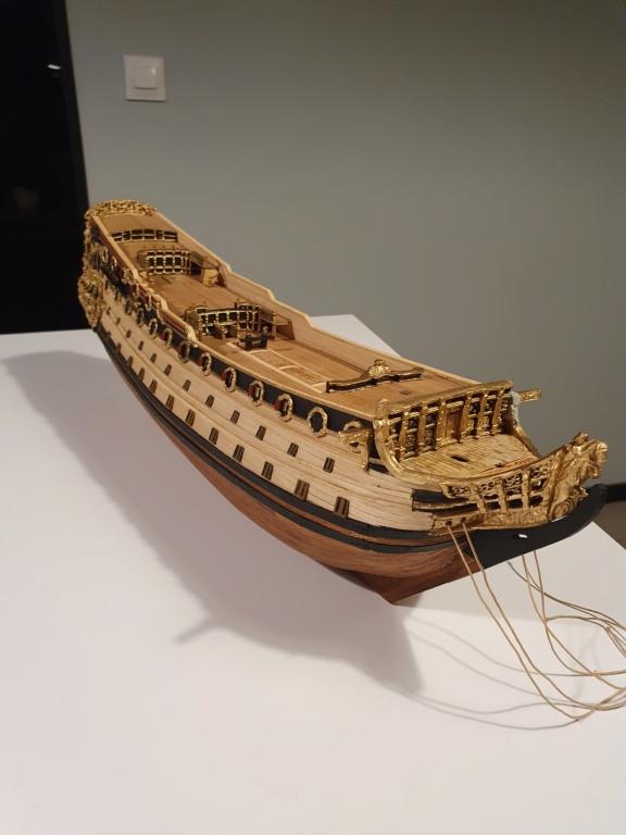 HMS Prince 1670 mamoli 1/144 - Page 4 20201214