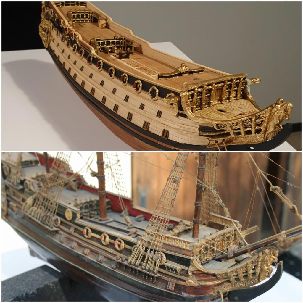 HMS Prince 1670 mamoli 1/144 - Page 4 20201215