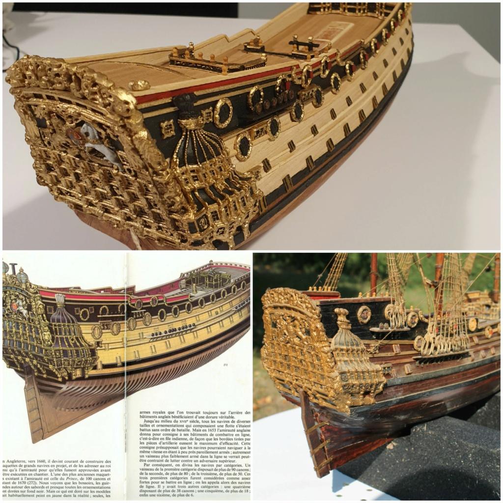 HMS Prince 1670 mamoli 1/144 - Page 4 20201216