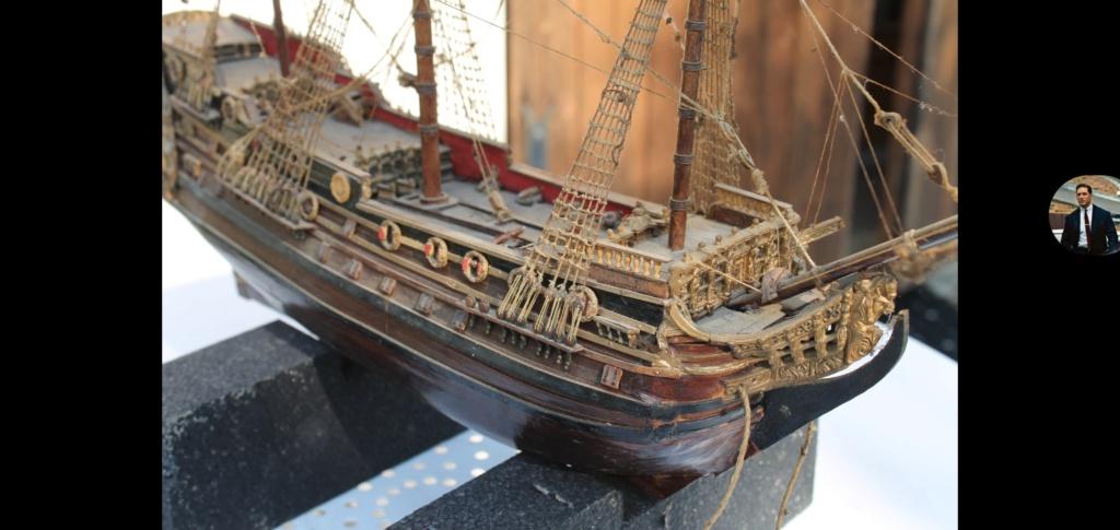 HMS Prince 1670 mamoli 1/144 Screen14