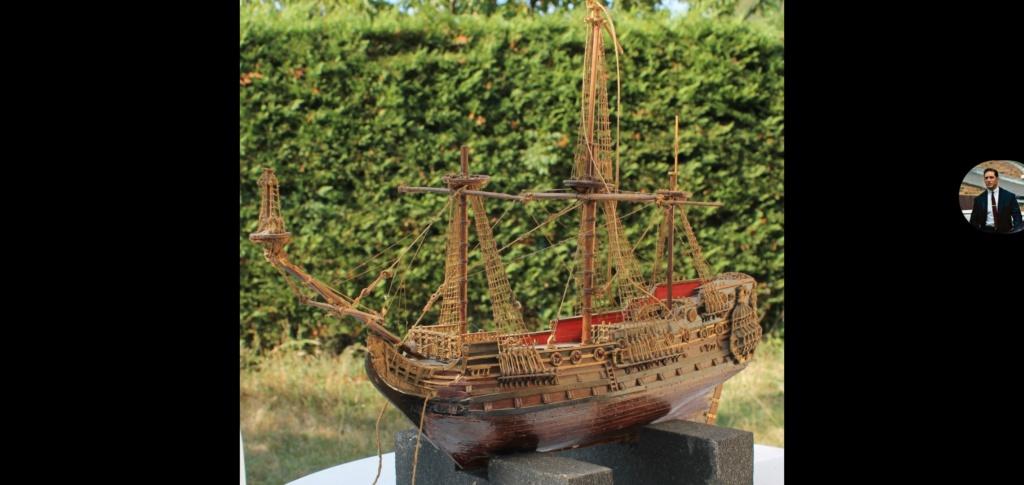 HMS Prince 1670 mamoli 1/144 Screen15