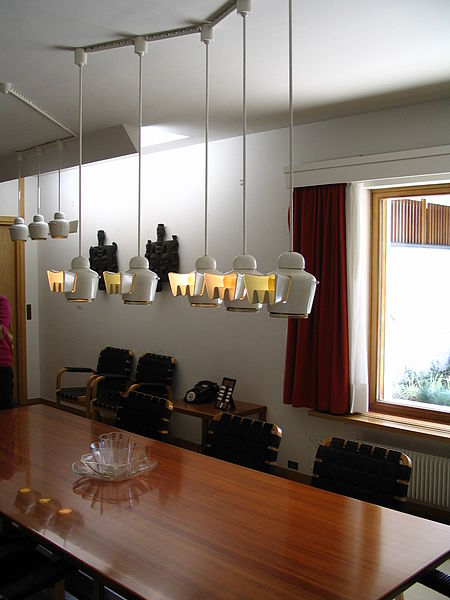 Demeures historiques et leur décors intérieur  450px-10