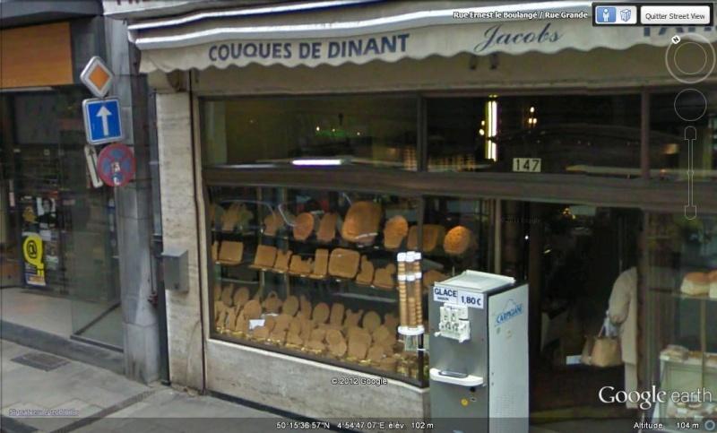 Street View : Bon appétit ! Couque10