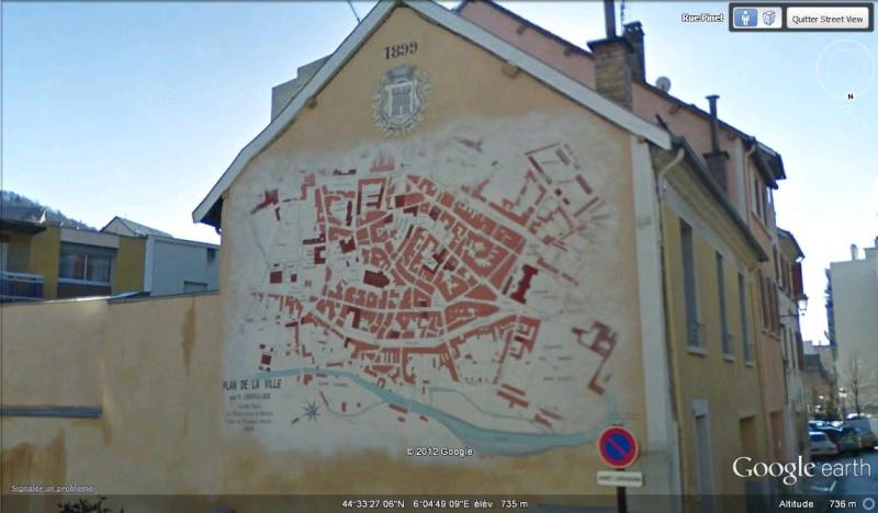 STREET VIEW : les fresques murales en France - Page 14 Gap10