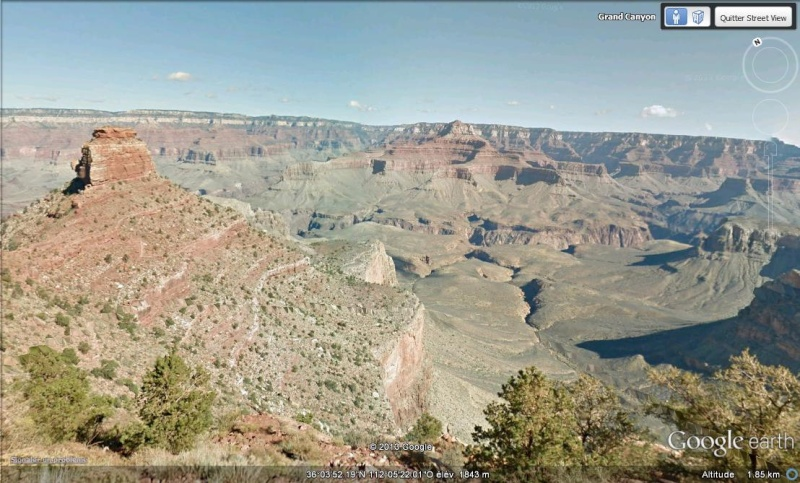 Visitez le Grand Canyon avec Street View ! Grand_10