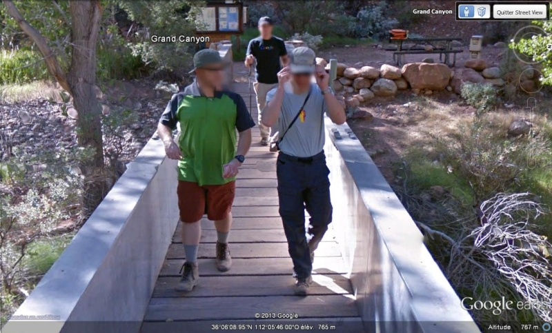 Visitez le Grand Canyon avec Street View ! Grand_13