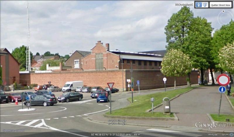 Street View : La Belgique : Pays du surréalisme - Page 2 Prison10