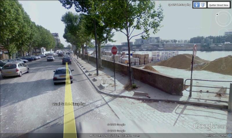 STREET VIEW : les panneaux routiers - Page 2 Stop10
