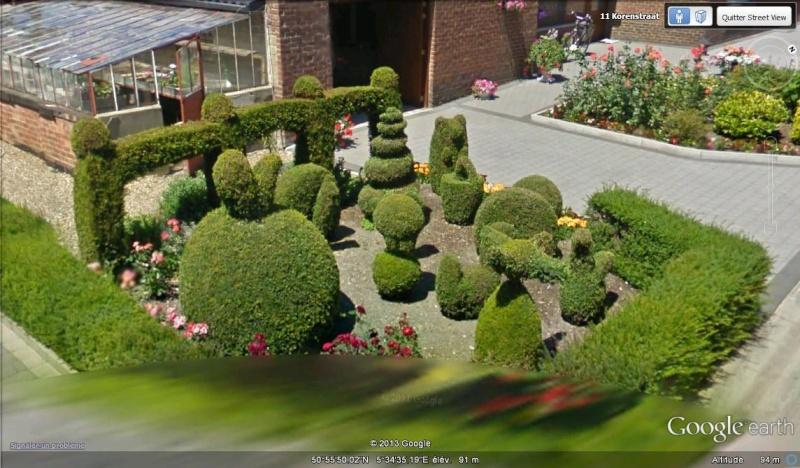 Street View : Les topiaires Topiai10
