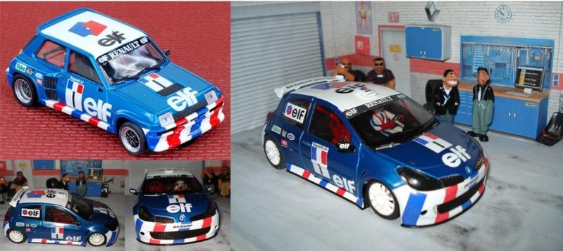 Renault et Ragnotti Clio_n10
