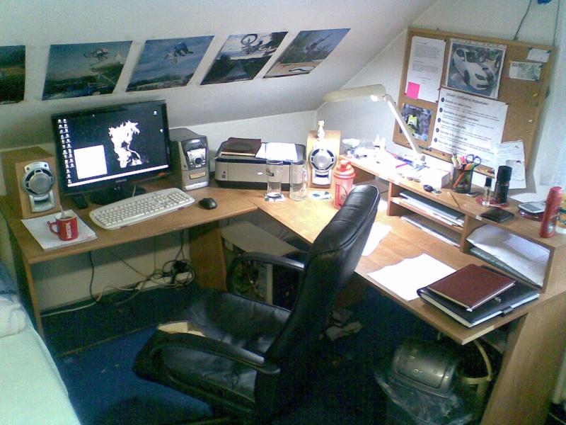 GRF Team :: TMN Workplace Obraz110