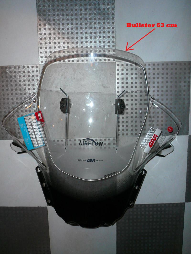 Bulle Givi Airflow pour MP3 - Page 2 P1040610