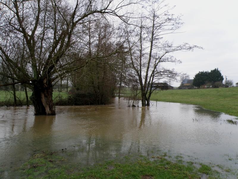 Janvier... mois des inondations Vauvar26