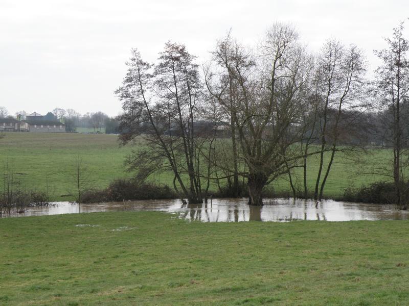 Janvier... mois des inondations Vauvar29