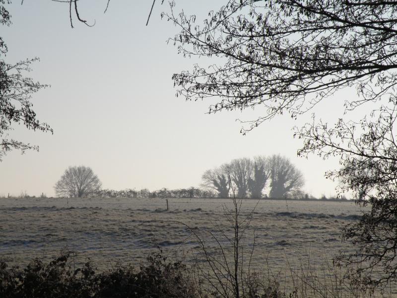 Hiver en Mayenne Vauvro28