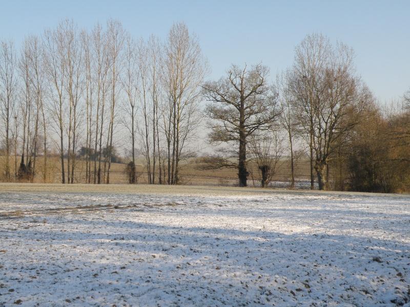 Hiver en Mayenne Vauvro32